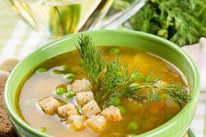 Lecznicze zupy energetyczne przeciw jesienno-zimowym infekcjom