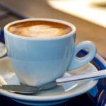 Kawa odpowiednio parzona chroni wątrobę i buduje florę bakteryjną