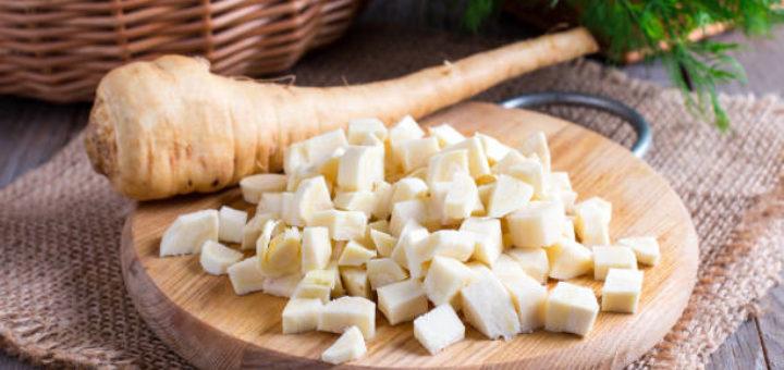 Pasternak - zapomniane warzywo idealne na chłodną porę