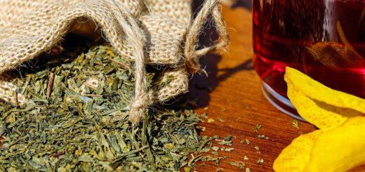 Herbatka na laktację