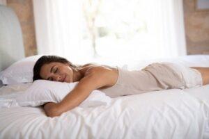 Sekret udanego wypoczynku materac