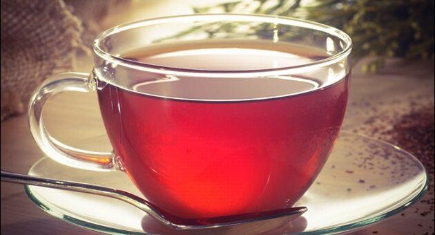 Herbatka z gałązek malin właściwości lecznicze