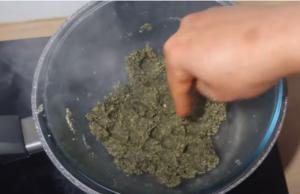 domowy olej z pestek dyni
