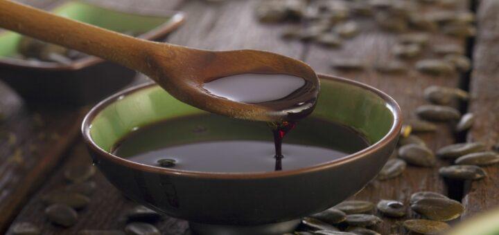 olej pestek dyni przepis właściwości