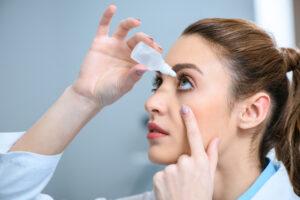 alergia-zaczerwienienie oczu