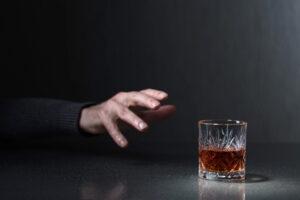wszywka alkohol