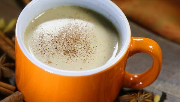 Gorący napój wzmocni płuca, rozproszy chłód, wilgoć i jesienną nostalgię